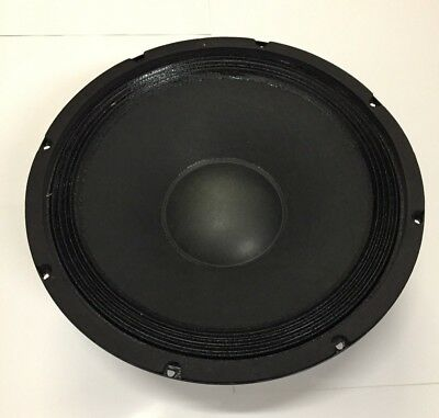 E12-200S 8 Ohm - High Power/Low Frequency Speaker