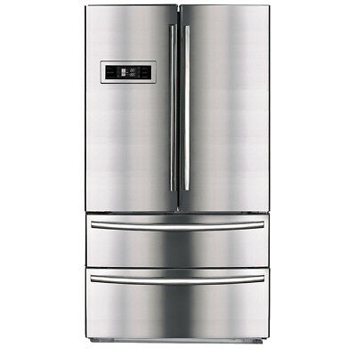 Viking 3 Series 215 Cu Ft French Door Refrigerator New Model
