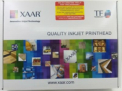Xaar 1003 GS40C Printhead Print Head