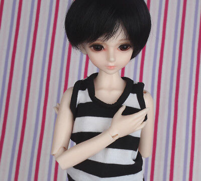 D05 1/4 Girl Super Dollfie Normal Skin Coordinate Model Fullset BJD Doll O