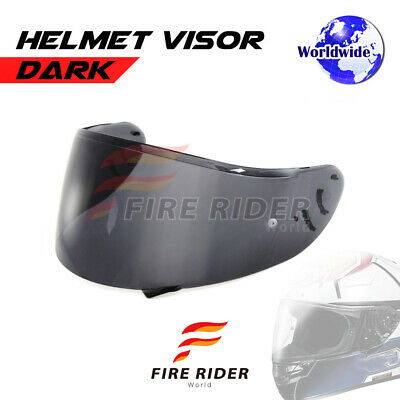 For Shoei X-12 X-SPIRIT 2 XR-1100 RF-1100 SMOKE Racing Helmet Visor Shield AU