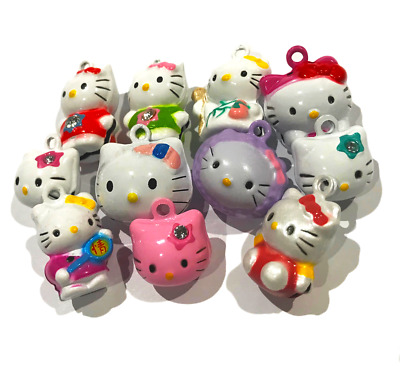 Hello Kitty Pet Cat Bell - Suitable for your Kittys Collar and Cute on Small Dog