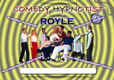 HYPNO KICK Learn How to Hypnotize On Stage Tricks With An Apprehensive Audience