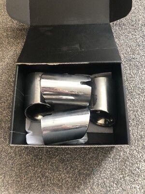 Bmw M3 M4 Exhaust Tips 18107848537