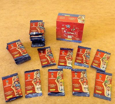 Panini Adrenalyn Xl Fifa World Cup Russia 2018 Official Trading Card Packs New