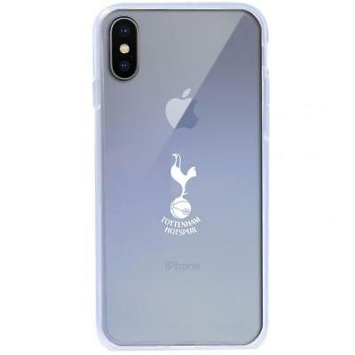 Tottenham Hotspur FC Official Crested Iphone X TPU Phone Case Cover Spurs