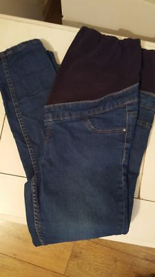 New Look Size 12 Maternity Jeans