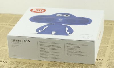 Beats by Dr. Dre Pill Dude Character Speaker Holder - Blue
