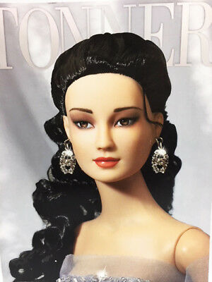 NEW  Robert Tonner 2007 Full Doll Line Color CATALOG Book Tyler Wentworth More