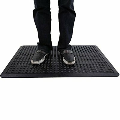 Anti Fatigue Mat Designed to Help Alleviate Stress While Standing