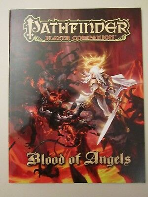 Pathfinder Player Companion Blood of Angels