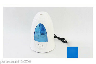 New 4L Water Air purifier Diffuser Ultrasonic Humidifiers Aromatherapy Fogger