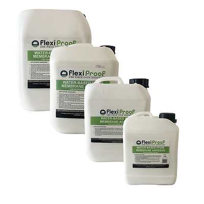 ClassicBond Water Based Deck Adhesive For EPDM Rubber Roofing