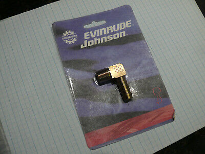 Impeller Key Johnson Evinrude Sterndrive Models 1968-1985 308928  18-3108