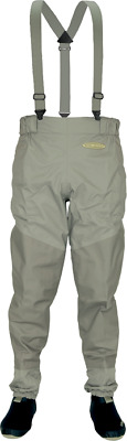 Vision Mens Topless Wader Model: Ikon Guiding 2.0 Size Xxl