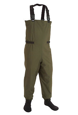 Greys G Series Breathable Mens Wader Size M