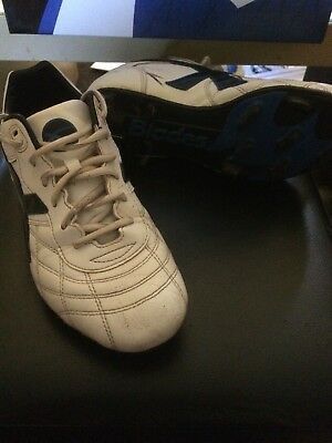 Footy Boots Xblades Size7 Men's