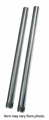 "HardDrive 41mm Fork Tubes (Chrome) 6 Inches Over (30 1/4"") Harley Davidson"