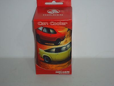 HOL003N Collectable Holden Can Cooler NEW