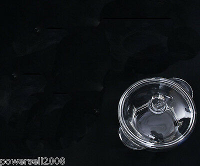 1.5L Contracted Transparent Toughened Glass Cooker Multi-Use Heat Resistant NN