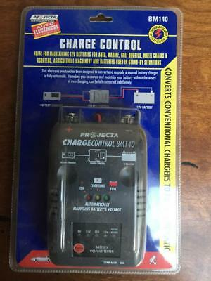 Projecta 12V Auto Charge Control BM140 Free Shipping!