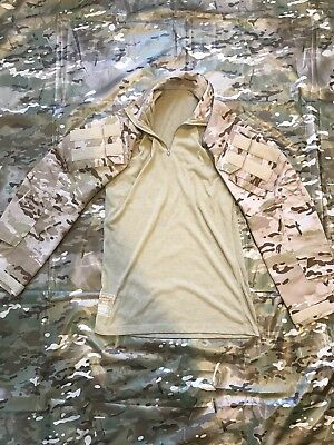 Crye Precision Multicam Arid G3 Combat Shirt Size Small