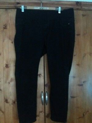 new look maternity jeggings 16