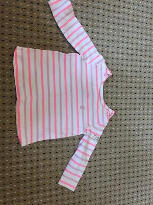 Joules Baby Harbour Top 9-12month