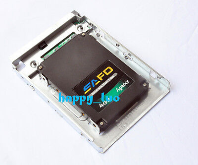 "new hp 654540-001 2.5"" to 3.5"" Drive Adapter tray for hp g9/g8 N54L 651314-001"
