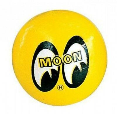 Mooneyes Antenna Topper Aerial Ball Yellow Moon VW Moonball Beetle Classic