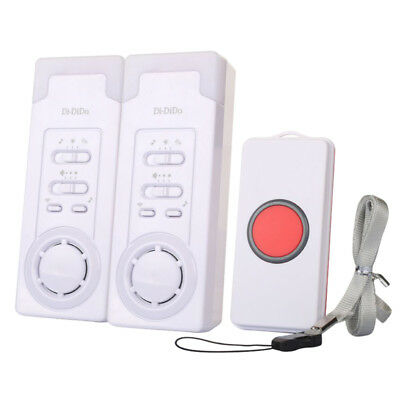 Smart Caregiver Wireless Personal Pager System Emergency Care Alarm Alert Call
