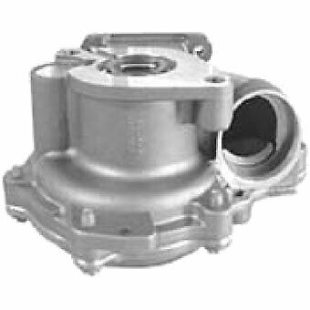 Protex Water Pump PWP6419 fits BMW 3 Series 318 Ci (E46) 105kw, 318 i (E46) 1...