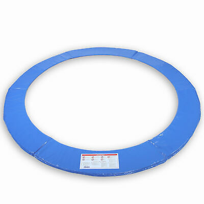 10FT Replacement Trampoline Surround Pad Foam Padding Safety Guard Spring Cover