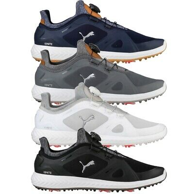 7dd56c24030 New 2018 Puma Ignite PwrAdapt Disc Golf Shoes - Pick Your Color and Size   190582