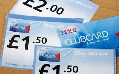 £20 club card vouchers worth up to £80 on boost