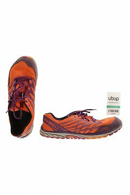 Damen MERRELL Sneaker orange DE 42       #CC989B2