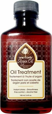 One N' Only Argan Oil Treatment 3.4 oz (Pack of 3)