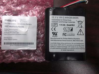 Philips Rechargeable Lithium Ion Battery Ref. 453564243501      (MK)