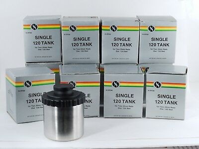 Stainless Steel 135/120/620 Film Developing Tank Lid Cap New Old Stock