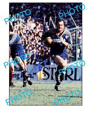 Ray Price Parramatta Eels Great Large A3 Photo