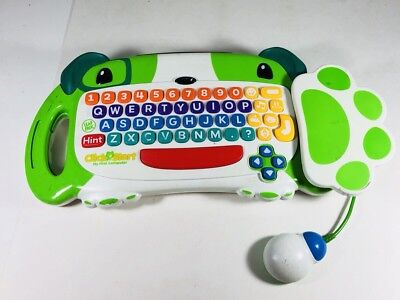 Leap Frog Click Start My First Computer - Replacement Keyboard Only - FREE SH