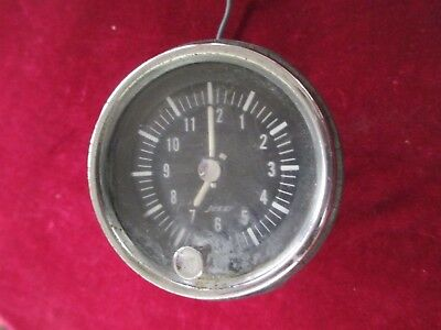 Datsun Roadster Clock for Parts All to September 1967