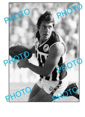 Russell Ebert Port Adelaide Fc Sanfl Great A3 Photo 1