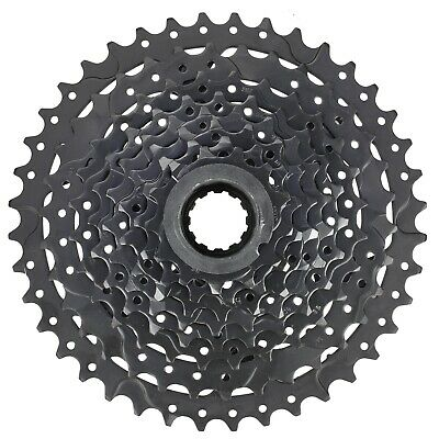 Sunrace M990 Shimano 9 Speed Bike Bicycle Cassette FreeWheel 11-40T Black