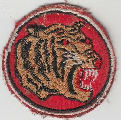 ARVN South Vietnamese Army Patch Ranger Recon
