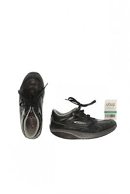 Damen MBT Sneaker schwarz UK 4 (37)       #390b73a