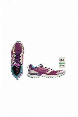 Damen The North Face Sneaker lila DE 40       #4e002a8