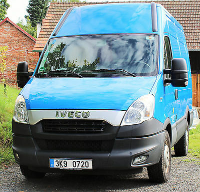 IVECO Daily 35S17 Maxi