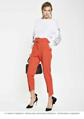 811DD20012 Denny Rose trousers Spring 2018 available