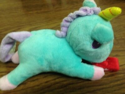 WUBBANUB  BOY/ GIRL  Unicorn STYLE SOOTHER PACIFIER DUMMY REMOVABLE SOOTHER